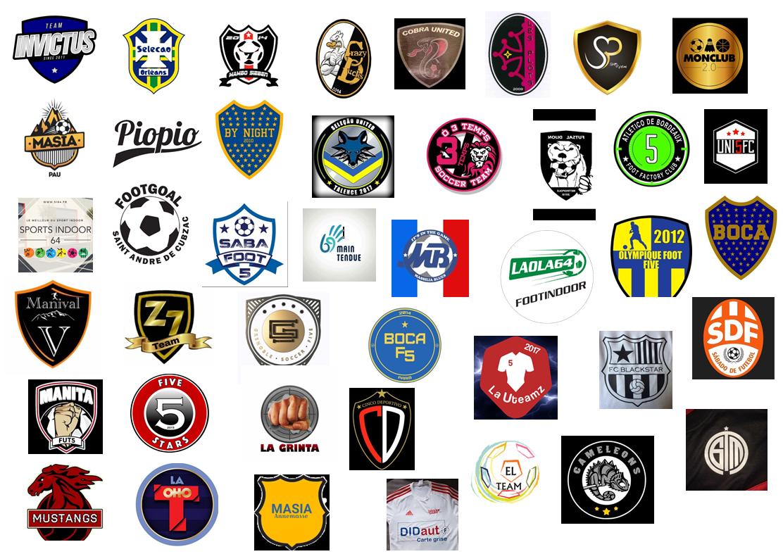 ANNUAIRE DES EQUIPES - Les pages FACEBOOK des équipes...