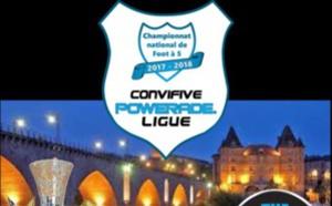 Finales Convifive Powerade Ligue 2018