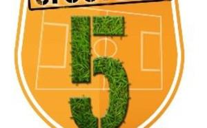 RANKING 5FOOT5 - Quelles sont les meilleures équipes de la saison ?