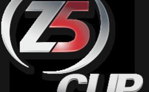 Lancement de la toute première Z5 CUP !