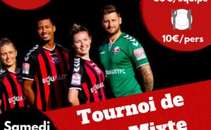 Events Five - Tournoi de Five Mixte