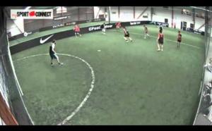 C Foot Indoor x Doinsport : un partenariat en (Sang et) or