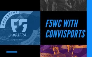 Coupe du Monde F5WC - En route pour l'Afrique du Sud...