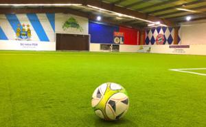 Foot Seine Rouen (Groupe Convisports) nouveau partenaire de Doinsport