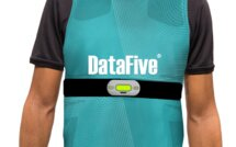 Data 5 France - Le chasuble connecté