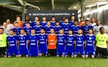Sélection France Minifootball : les réactions d'après stage