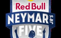 Neymar Jr Five - Tous les qualifiés pour Paris