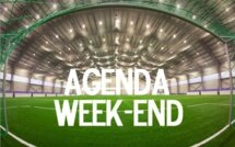L'Agenda du Week-end : les choses sérieuses commencent...